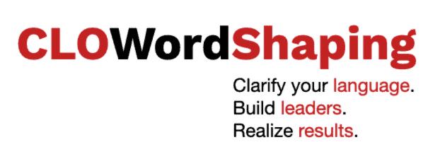 CLO Wordshaping